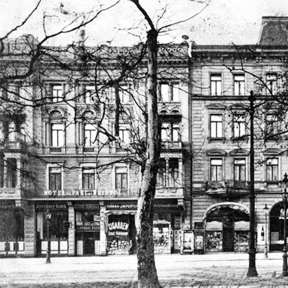 Die Rolex Geschichte bei Juwelier Wilhelm Stoess
