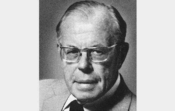 Walter Stoess