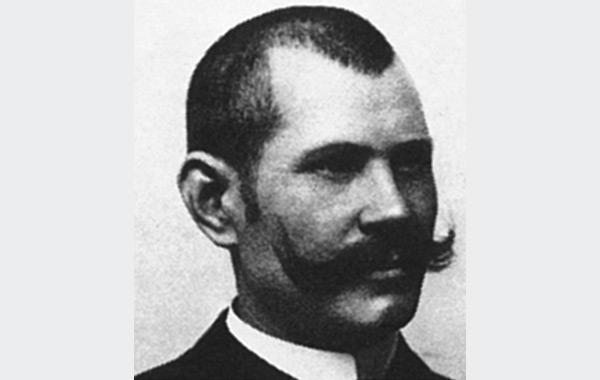 Wilhelm Stoess