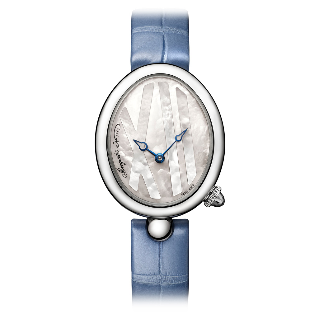 Breguet Reine de Naples Princess Mini