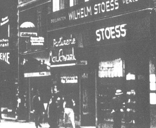 130 Jahre Atelier Stoess
