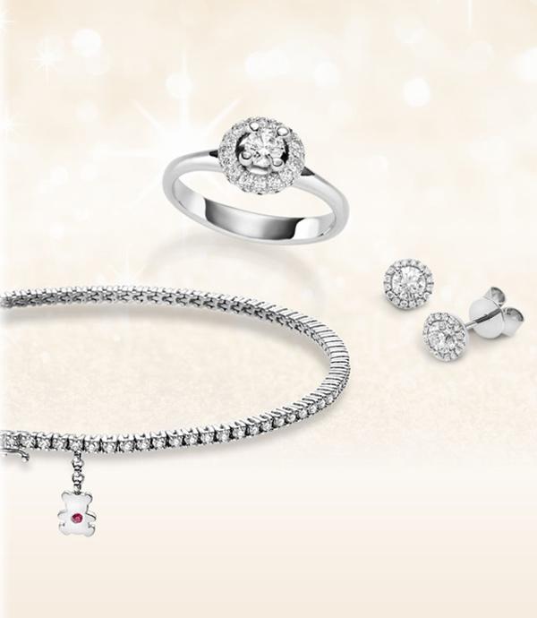 Diamant-Set Atelier STOESS