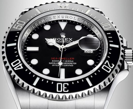 Atelier Stoess Rolex Cosmograph Daytona