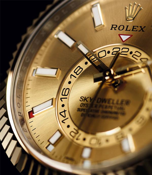 Rolex Neuheiten 2017