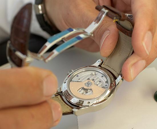 So erkennen Sie gefälschte Uhren