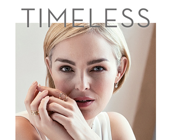 Timeless Magazin 2017
