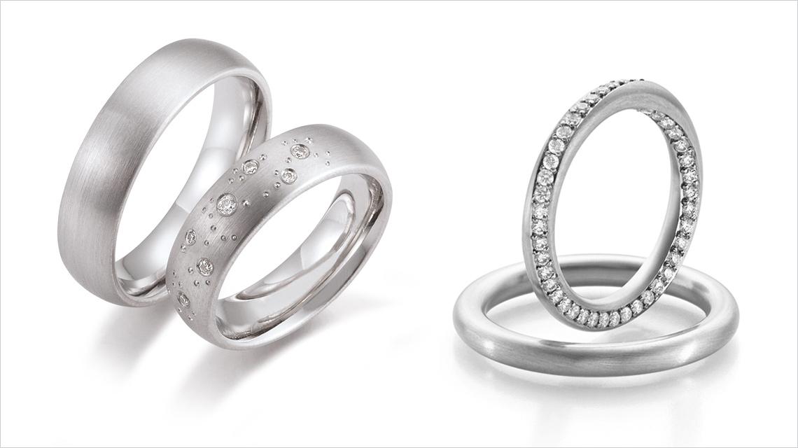 Atelier Stoess Trauringe Diamanten