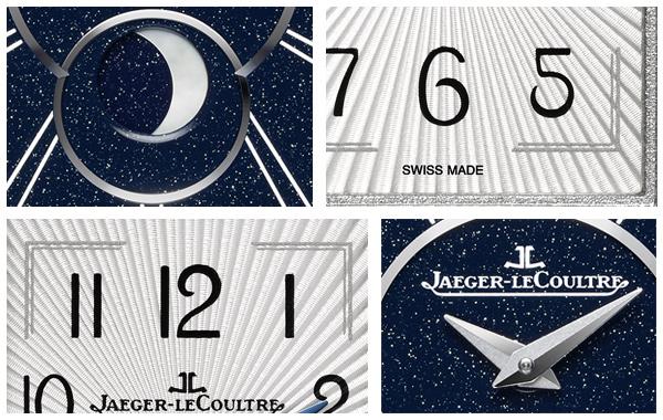 Jaeger-LeCoultre Reverso Moon