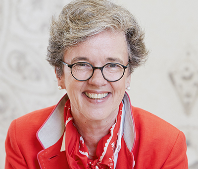 Atelier Stoess Beraterin Christine Lupp