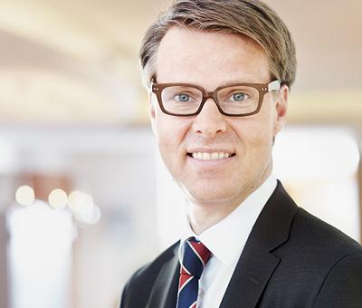Atelier Stoess Geschäftsführer Wolfgang A. Stoess