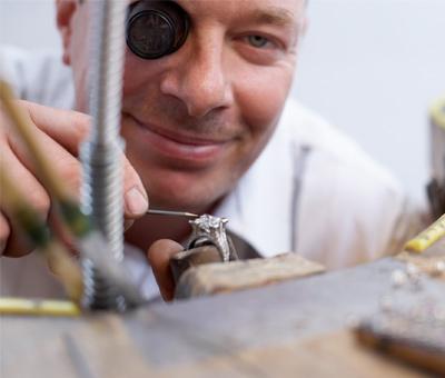 Atelier Stoess Goldschmied Jürgen Sölbrandt