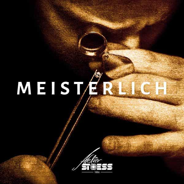 """Hauskatalog """"Meisterlich"""""""