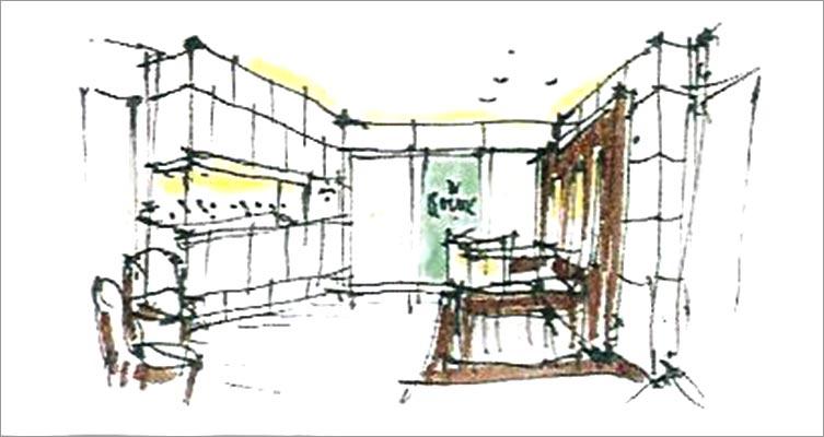 Der neue Rolex Bereich im Atelier STOESS!